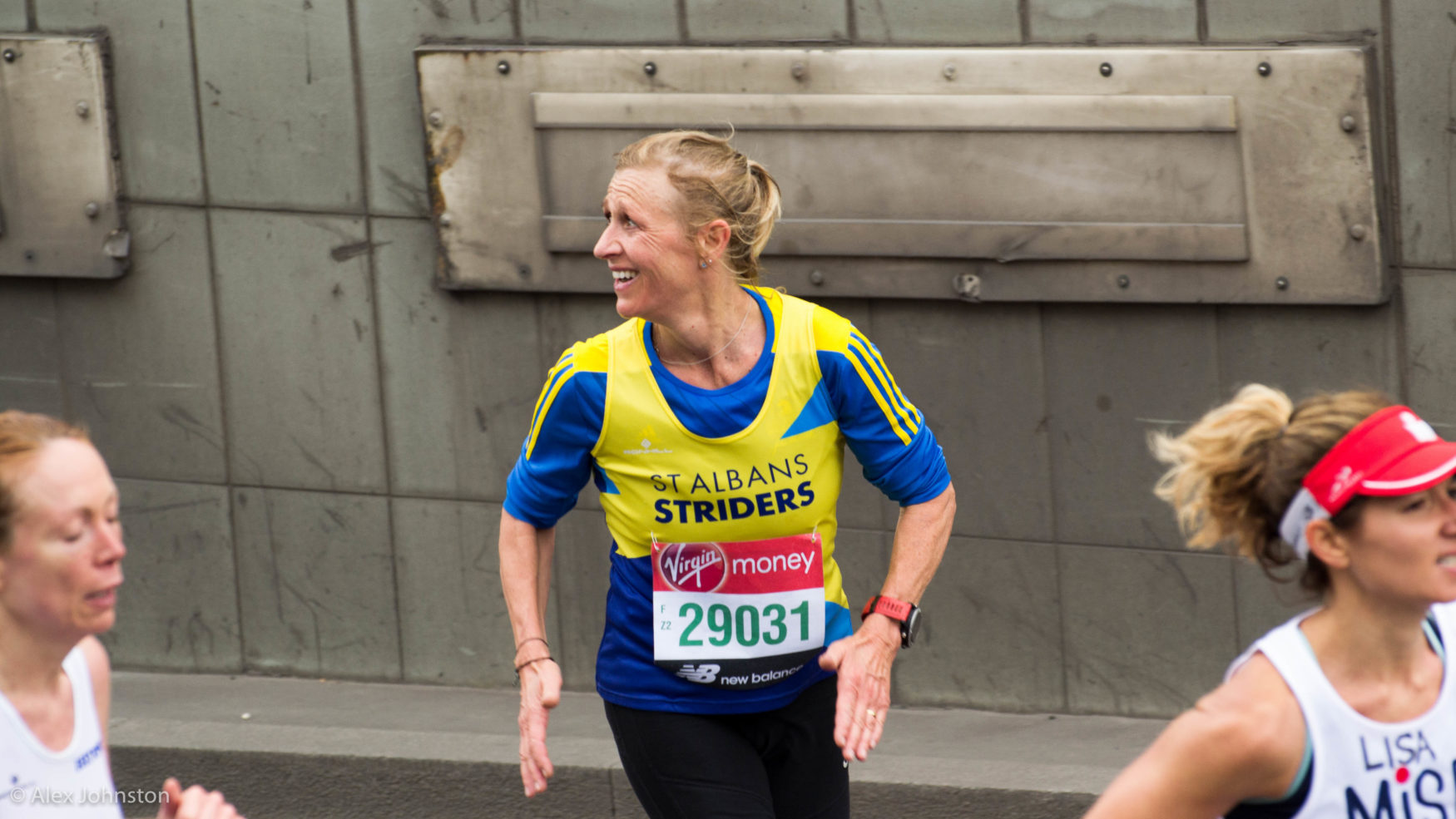 Stacey Harris At Vmlm2019